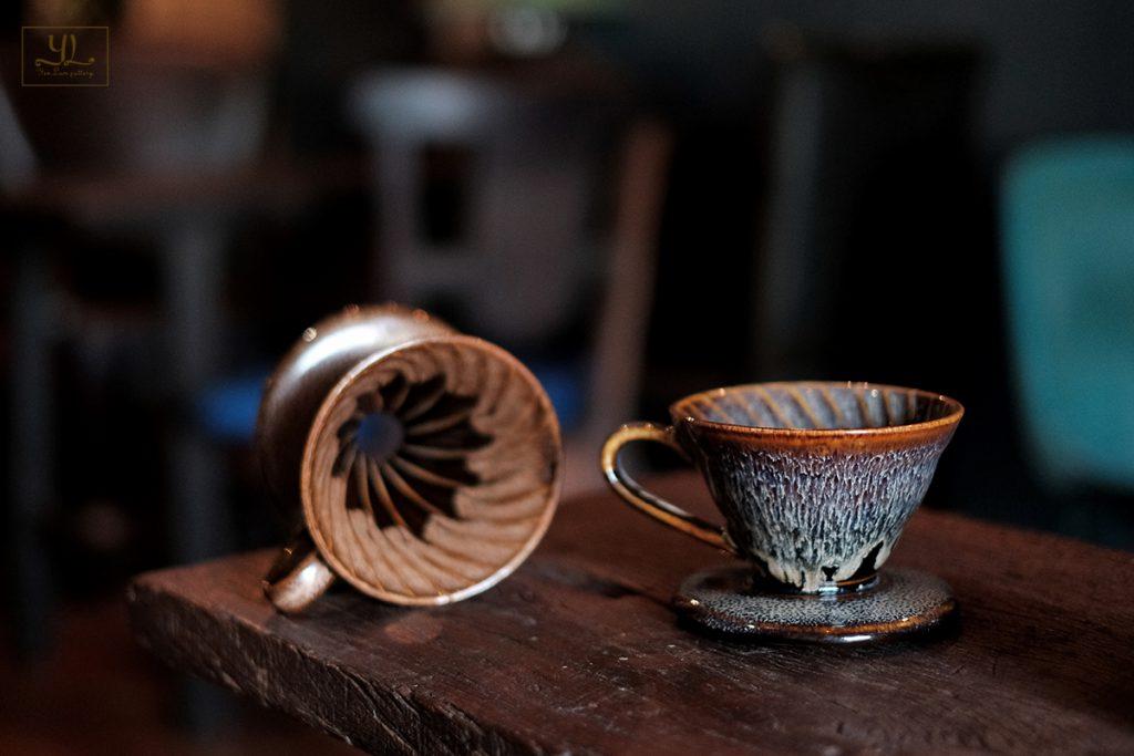 V60 coffee filter