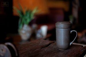 Tea Infuser/Filter Mugs