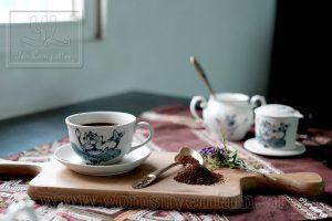 Gốm Cho Cafe